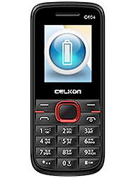CelkonC604