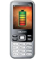 CelkonC2233