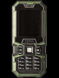 CyrusCM5