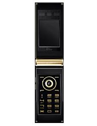 DiorBlack and Gold