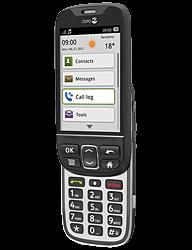 DoroPhoneEasy 740