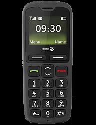 DoroPhoneEasy 505