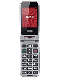 ErgoF2412 Signal