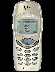 EricssonR600
