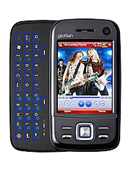 E-Ten Glofiish M810