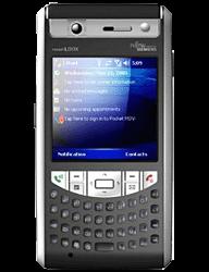 Fujitsu SiemensPocket Loox T830