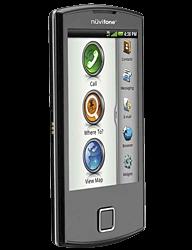 GarminAsusNuevifone A50