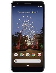 GooglePixel 3a XL