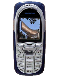GrundigM130