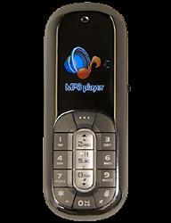 HaierM600 Black Pearl