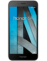 Honor6A
