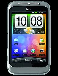 HTCWildfire S