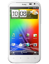 HTCSensation XL