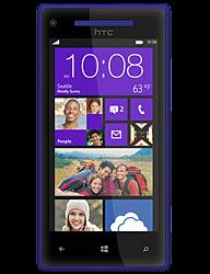 HTC8X