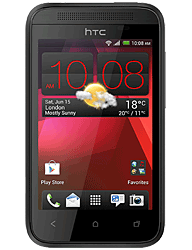 HTCDesire 200