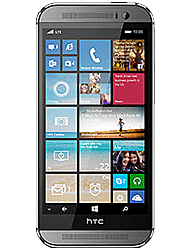 HTCOne M8 for Windows