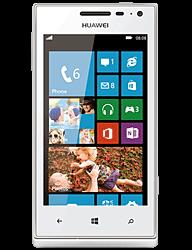 HuaweiAscend W1