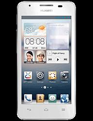 HuaweiAscend G510