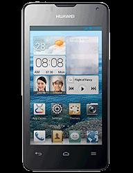 HuaweiAscend Y300
