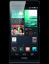 HuaweiAscend P6