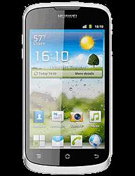 HuaweiAscend G300