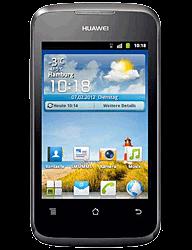 HuaweiAscend Y200