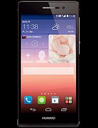 HuaweiAscend P7