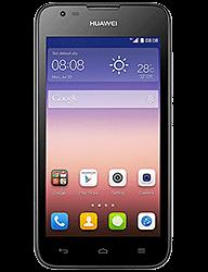 HuaweiAscend Y550