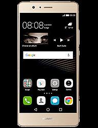 HuaweiP9 Lite DualSIM