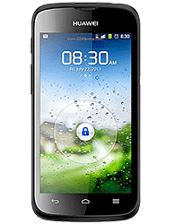 HuaweiAscend P1 LTE