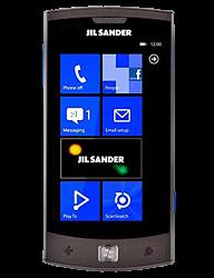 Jil SanderJil Sander Phone