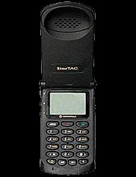 MotorolaStarTAC 85