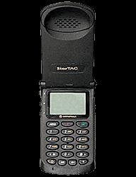 MotorolaStarTAC 70
