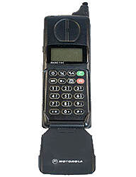 Motorola MicroTAC International 5080
