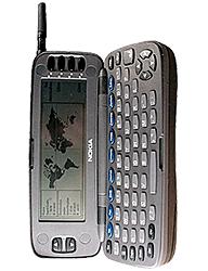 Nokia9000 Communicator