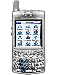 PalmTreo 650