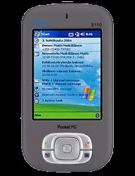 HTCQtek S110