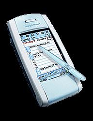 SonyEricssonP800