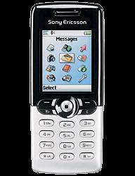 SonyEricssonT610